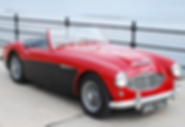 Austin-Healey 100-6 BN6 | Majors Motors