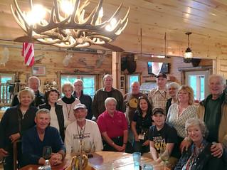 Peace Corps Reunion Recap!