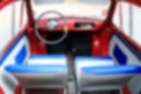 Vespa 400 Turismo | Majors Motors