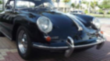 Porshe 356C | Majors Motors