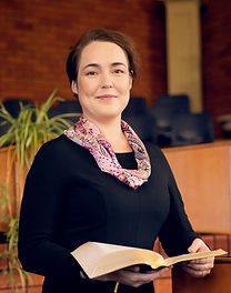 Dr. Elena Butova