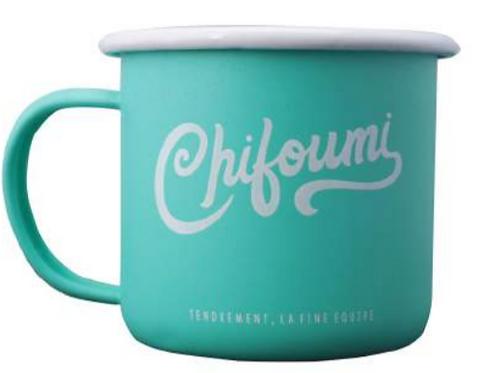 Mug Chifoumi