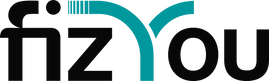 fizYou logo