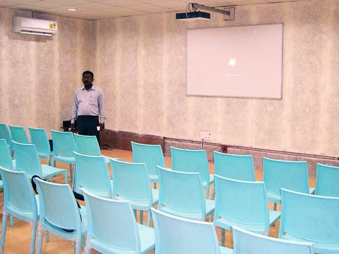 Dept of Geography, Burdwan University