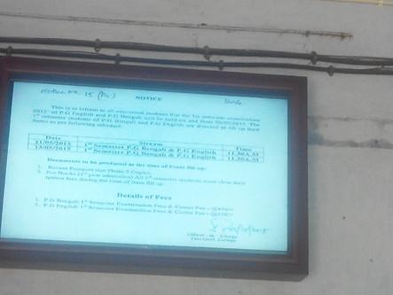 Taki Govt College