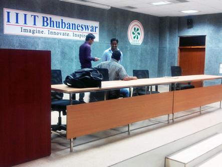 IIIT Bhubaneswar