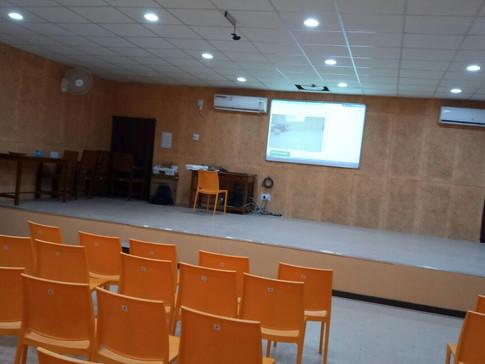 RKM Brahmananda College of Education