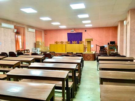 Muralidhar Girls' College