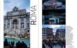 Ferrari Roma (reveal)