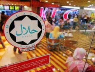 The Halal Wave – It's More Than 'Meats' the Eye