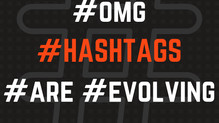 #OMG #Hashtags #Are #Evolving