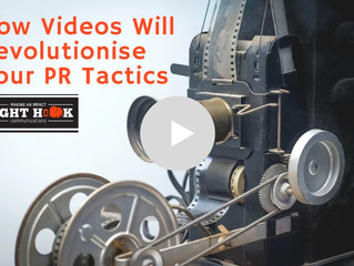 How Videos and Podcasts Will Revolutionise Your PR Tactics