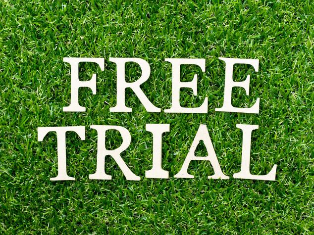 Бесплатный урок | Free trial - Book Now