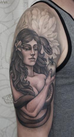 Eve/Lillith
