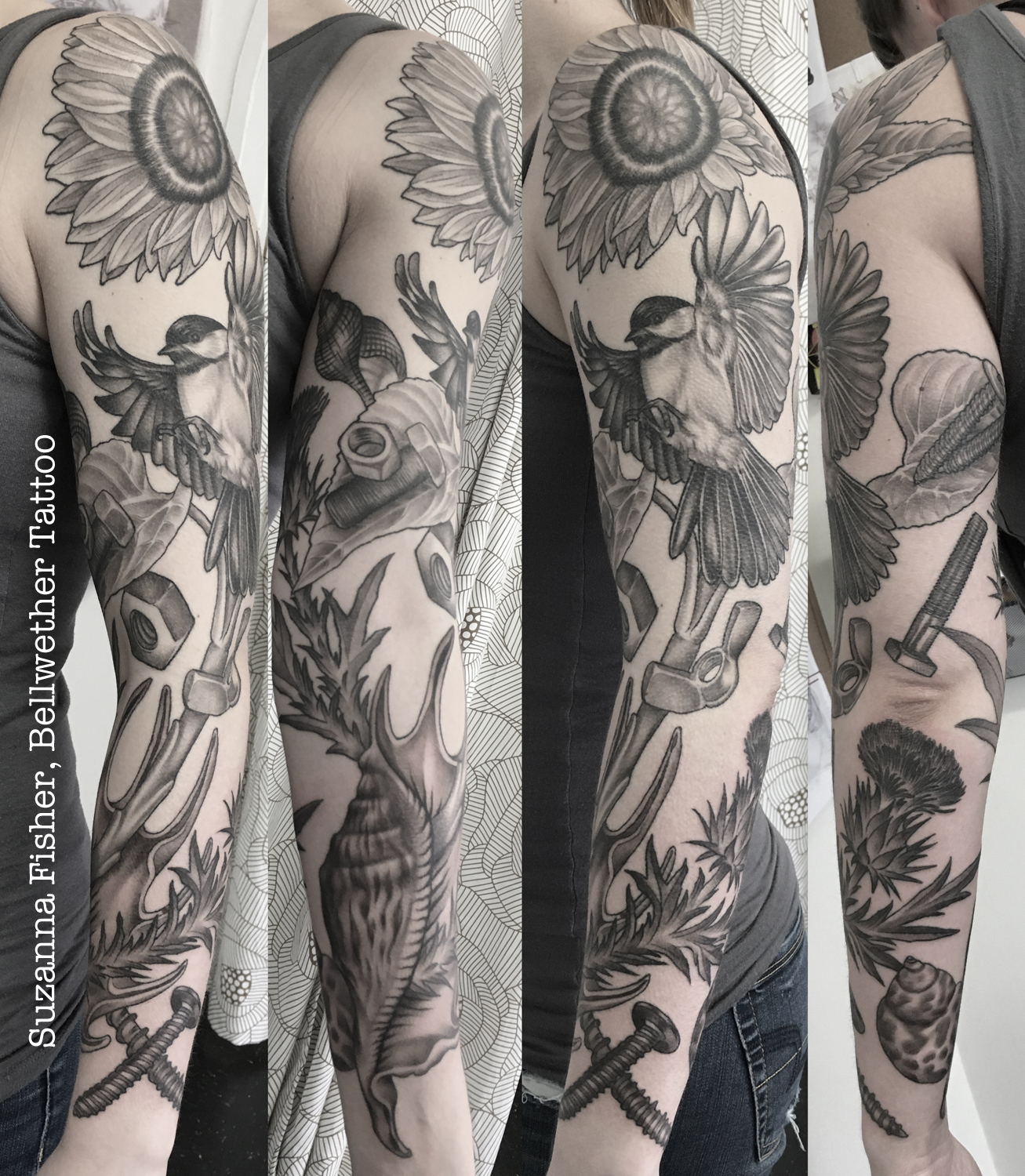 Family Sleeve