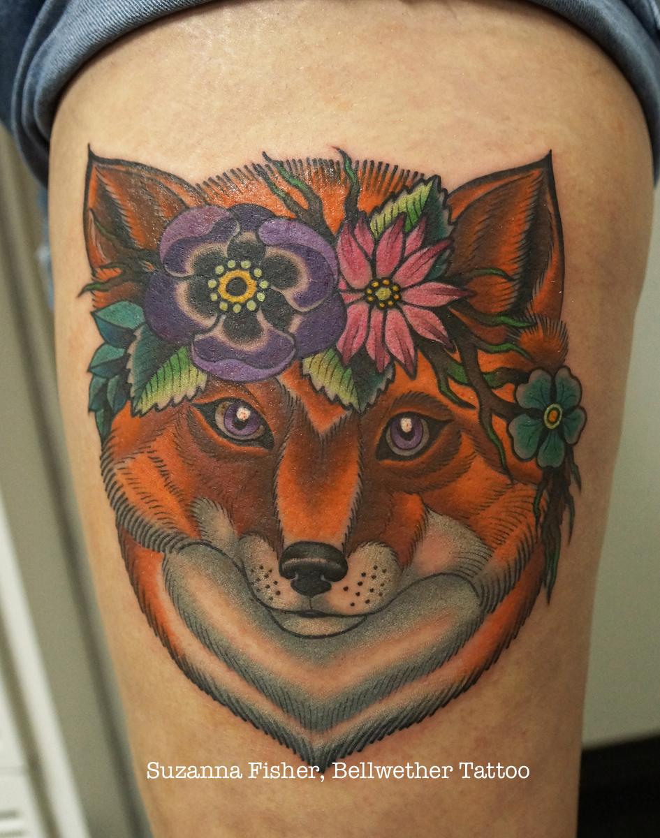 Nature Fox
