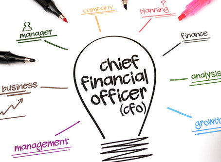 Part-time CFO vs Interim CFO