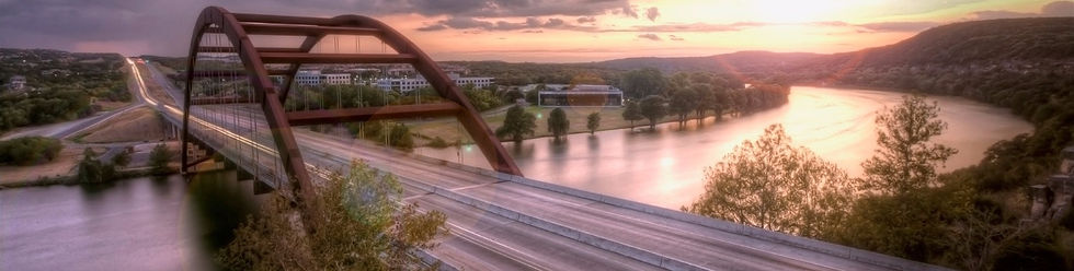 360 Bridge, Austin, TX
