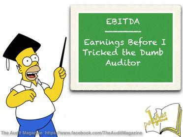 EBITDA Explained