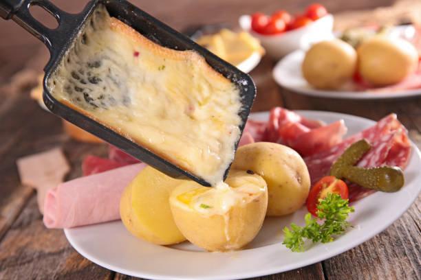 Raclette (gf)