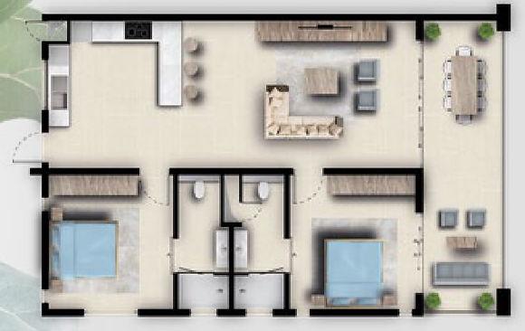 FLOOR PLAN - 2 BED - APART.jpg