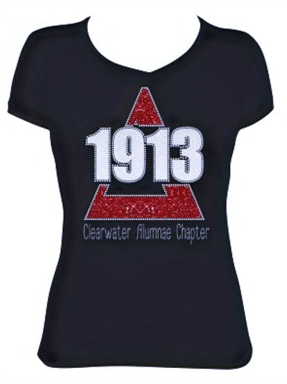 Clearwater 1913 Custom T shirt