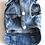 Thumbnail: Doggie Denim Jacket - can be customized