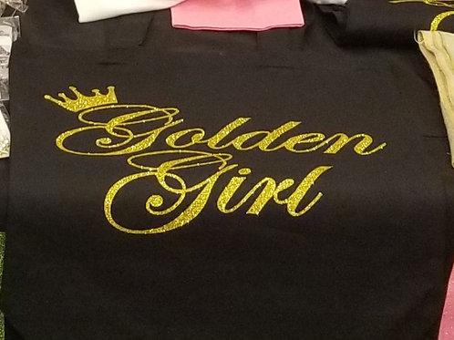 Golden Girl Bag