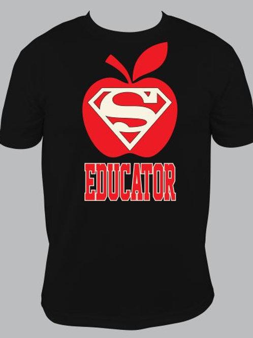 Super Teacher - Matte