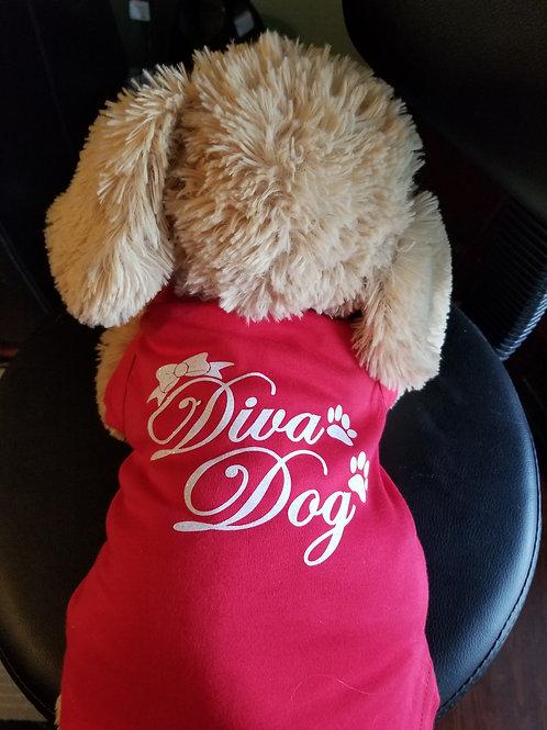 DoggieT - Diva Dog