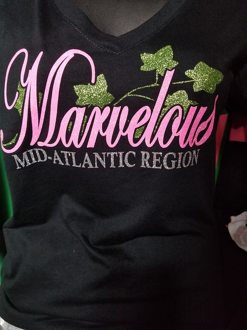 Marvelous MAR T