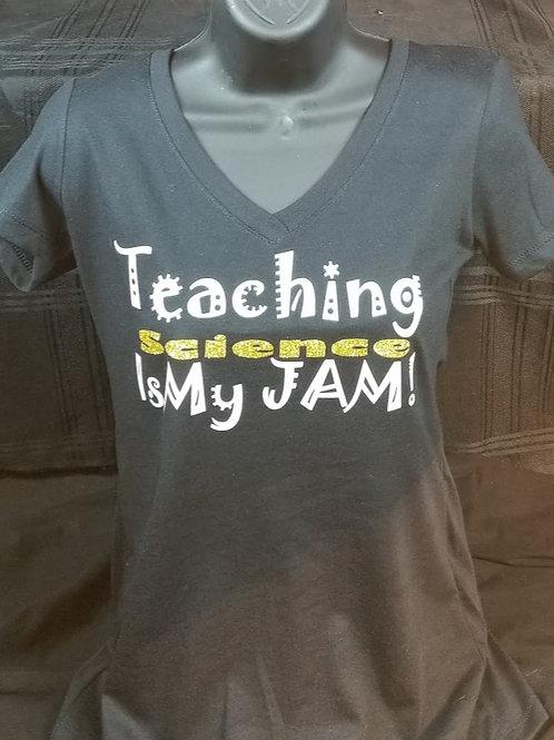 Teaching is my Jam - CUSTOMIZE
