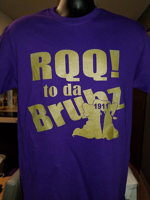 #011 - RQQ TO THE BRUHZ