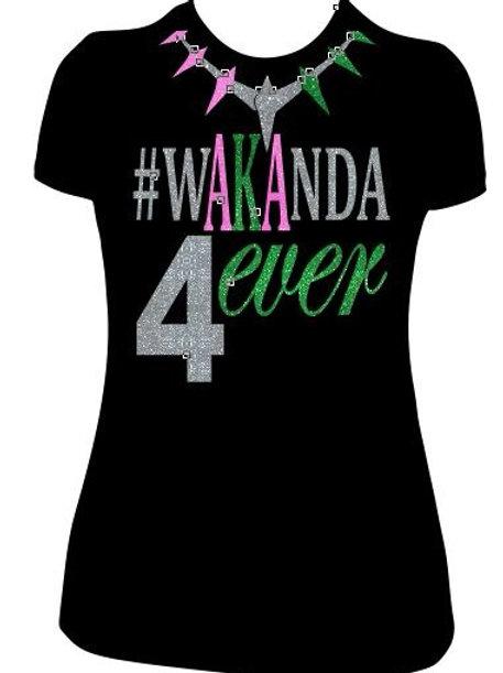 WAKANDA 4Ever- PnG