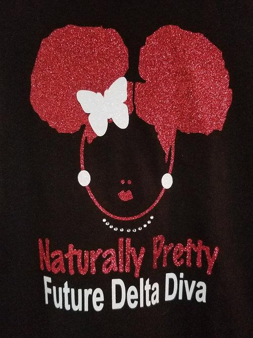 Naturally Pretty Future Delta