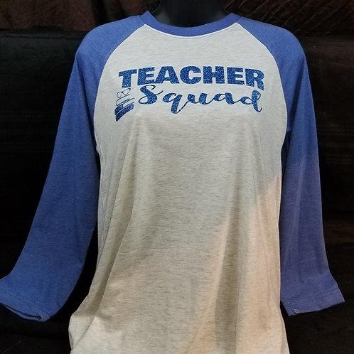 Teacher Squad Jersey