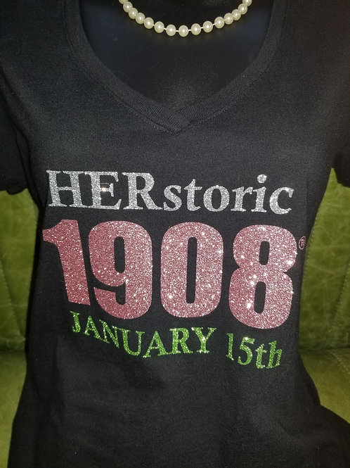 HERstoric 1908 (January 15th)
