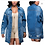 Thumbnail: LONG Bling Ivy Denim Jacket