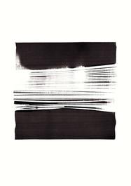 SRB1.1, Tusche auf Aquarellpapier, 30 x 21 cm, 2016