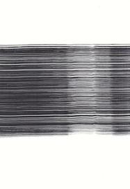 SSB1, Tusche auf Aquarellpapier, 42 x 30 cm, 2014