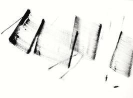A2_SHB4, Acryl auf Aquarellpapier, 56 x  76 cm, 2015