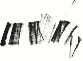 SHB8, Acryl auf Aquarellpapier, 56 x 76 cm, 2015