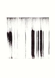 SRB7, Tusche auf Aquarellpapier, 30 x 21 cm, 2016