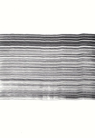 SSB10, Tusche auf Aquarellpapier, 42 x 30 cm, 2014