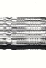 SSB8, Tusche auf Aquarellpapier, 42 x 30 cm, 2014
