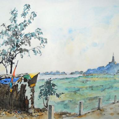 Distant Height, Siddhatek: Siddhivinayak
