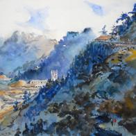 SIMLA (Shimla),  India