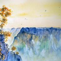 Little River Gorge, New South Wales, Australia