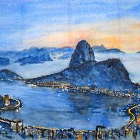 Rio, Brazil