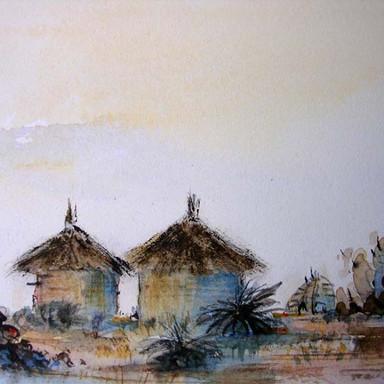 Home, Tanzania